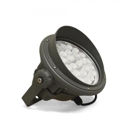 Светильник архитектурный светодиодный MS-2078 AC220V 60W (Холодный белый)