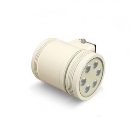 Светильник архитектурный светодиодный MS-6L 220V 15 Вт. односторонний (Бежевый)