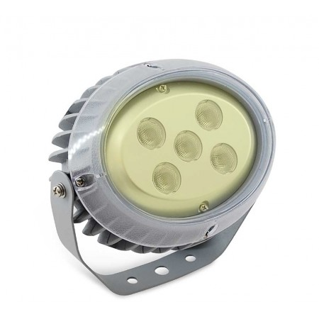 Светильник архитектурный светодиодный MS-OP 15 Вт, IP65, 1200lm, (Белый)