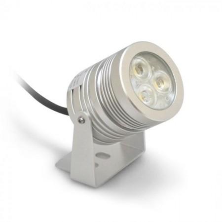 Светильник архитектурный светодиодный MS-SLS-20 АC220V (Белый теплый)