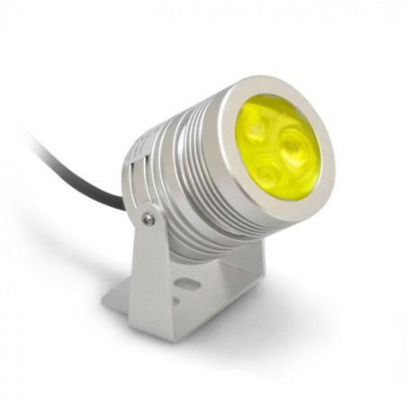 Светильник архитектурный светодиодный MS-SLS-20 АC220V (Желтый)
