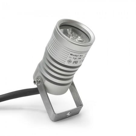 Светильник архитектурный светодиодный SLS-13 АC220V (6300-7000К белый).