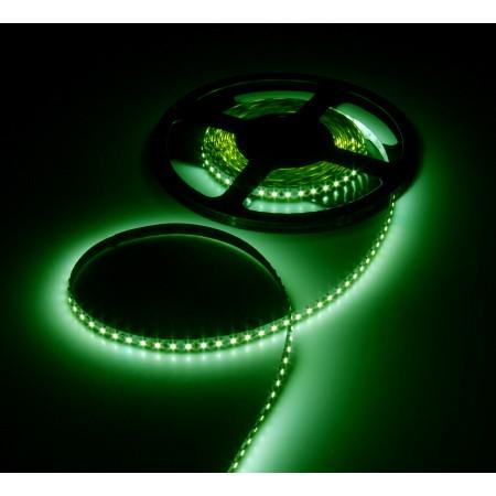 Светодиодная лента RT 2-5000 12V Green (3528, 300 LED, LUX)