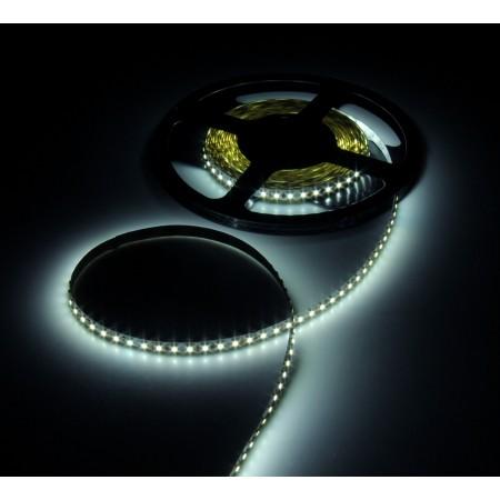 Светодиодная лента RT 2-5000 0.5X 24V White (3528, 150 LED, LUX)