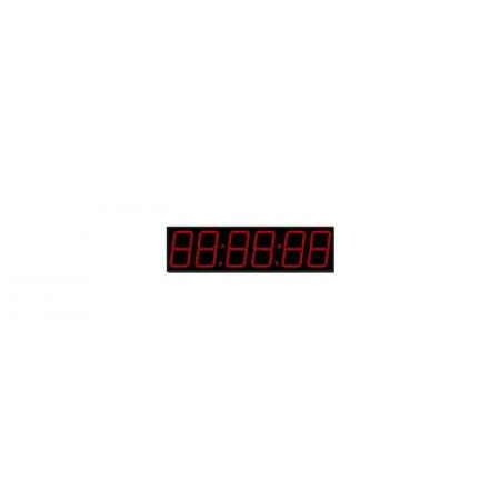 Офисные светодиодные часы ЧМС-130