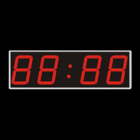 Офисные светодиодные часы ЭЧ-450