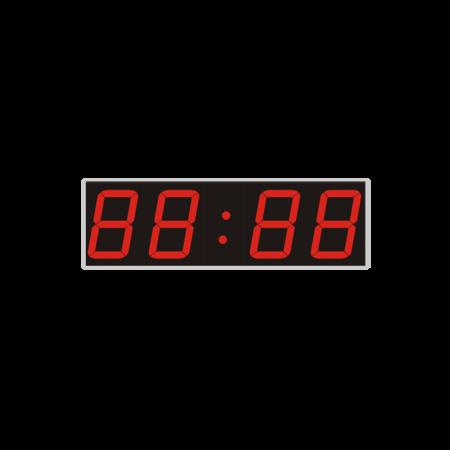 Офисные светодиодные часы У-240