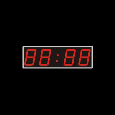 Офисные светодиодные часы У-210