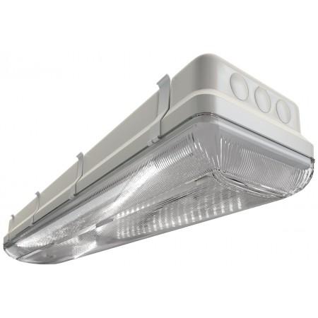 Промышленный светодиодный светильник СДП-ЭКО 236/35 PR IP65, 35Вт, 4960Лм