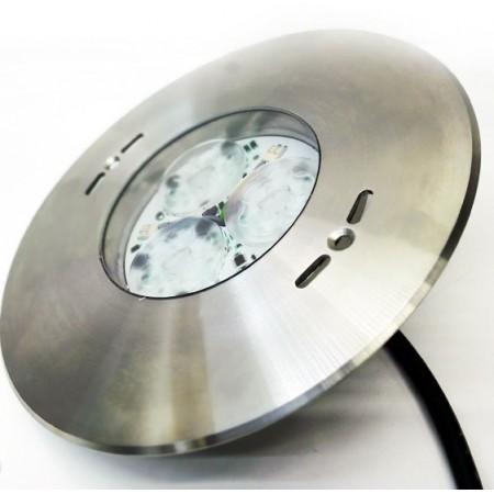 Подводный светильник светодиодный ССП-12RGB