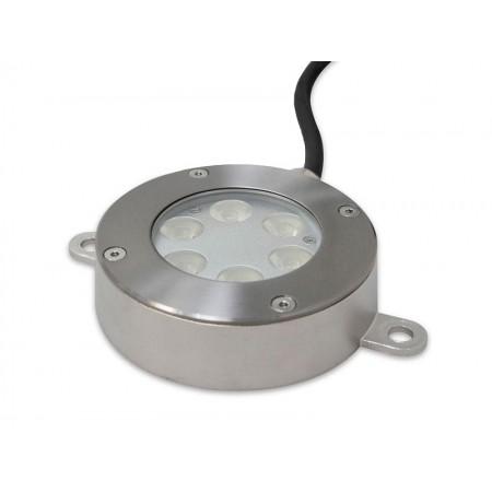 Подводный светильник светодиодный ССП-25 RGB