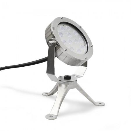 Подводный светильник светодиодный ССП-26 RGB