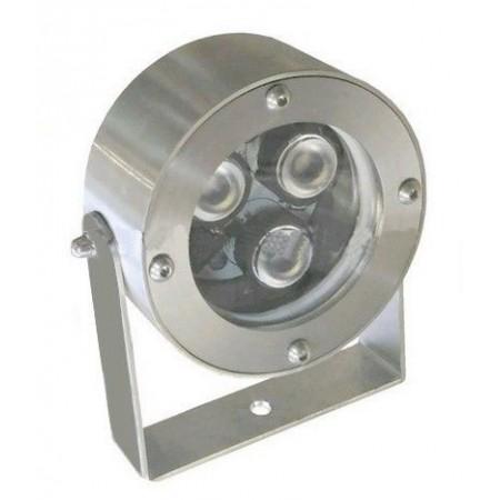 Подводный светильник светодиодный ССП-4 Вт