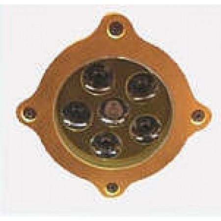 Подводный светильник светодиодный ССП-7 Вт