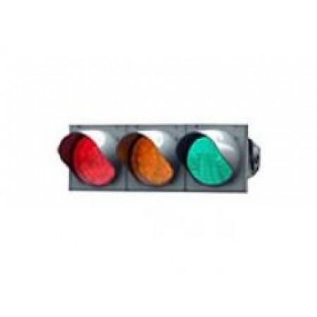 Светофор транспортный светодиодный Т.1.г.1 200мм