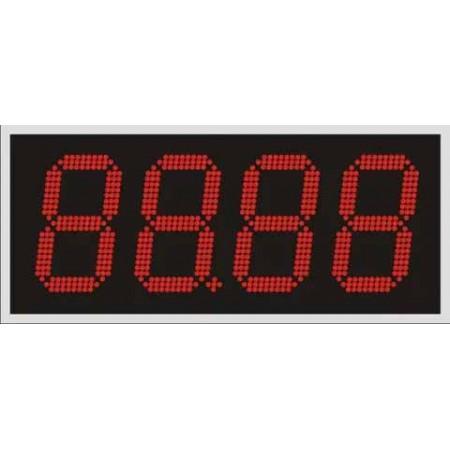 Секундомер для бассейна Р-210х4b