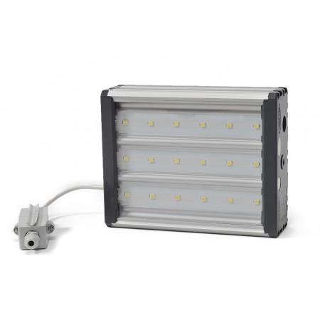 Уличный светодиодный светильник УСС 18-2Ex взрывозащищенный