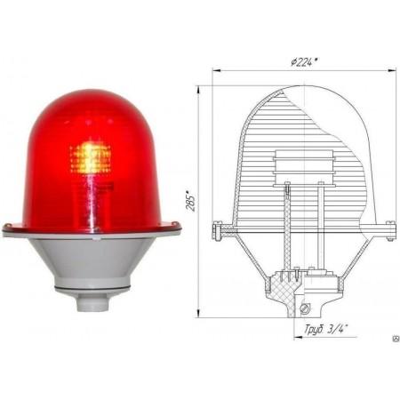 ЗОМ 80 LED