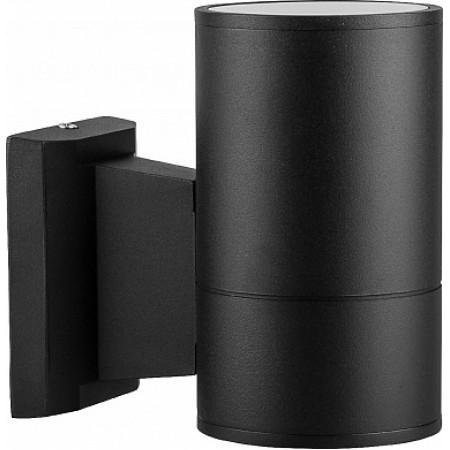 Светодиодный светильник ландшафтно-архитектурный «LPS» СДУ-701 18 W однолучевой (1*E27) 230V, черный