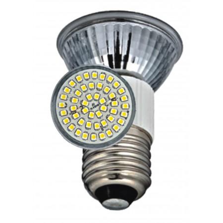Лампа светодиодная А-SMD48S Е27