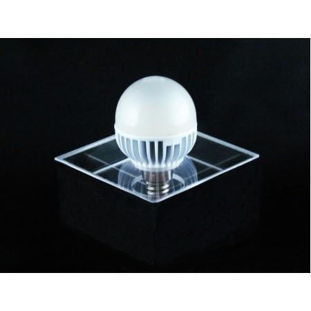 Лампа светодиодная А60-6W  E27