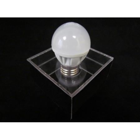Лампа светодиодная G45 7.2W E27(аналог лампы накаливания шар 75 Вт)
