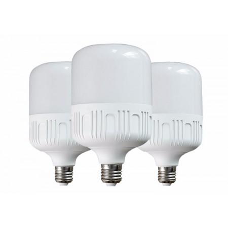 Лампа светодиодная большой мощности 30W 6000K E27 (аналог лампы 300Вт)