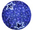 Изделия из дюралайта (световые фигуры, баннеры, шары)