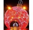 Светодиодные консоли новогодние (уличные)