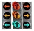 Дорожные светофоры