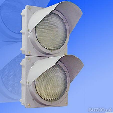 Светофор индустриальный С-Т.8.1-220П