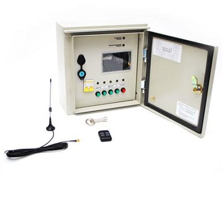 Контроллер КСО-12-3