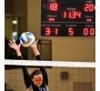 Табло для волейбола